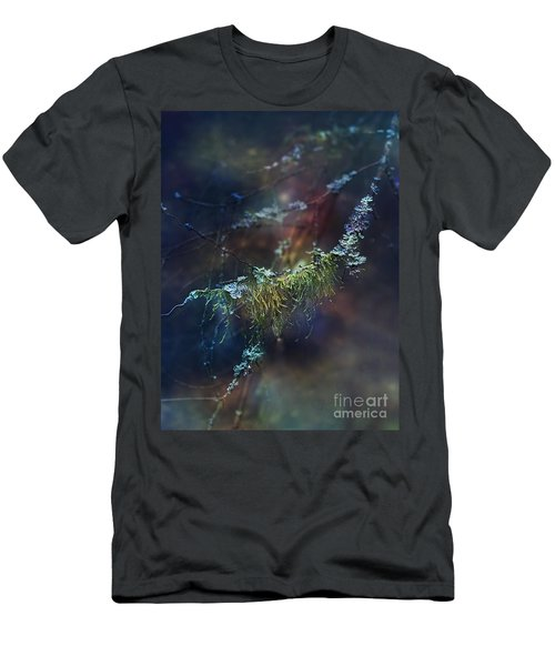 Mystical Moss - Series 2/2 Men's T-Shirt (Athletic Fit)