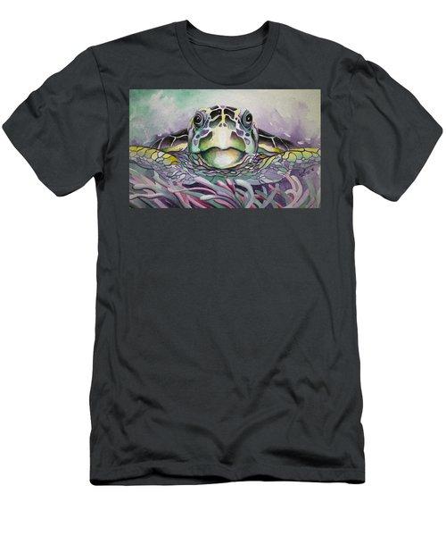 Namorita Men's T-Shirt (Athletic Fit)