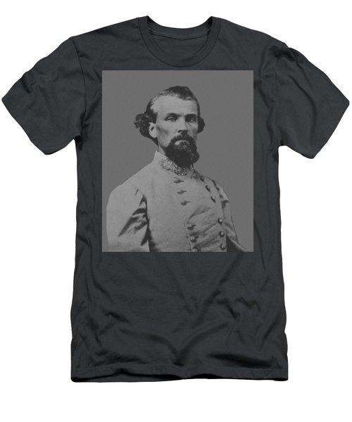 Nathan Bedford Forrest Men's T-Shirt (Athletic Fit)