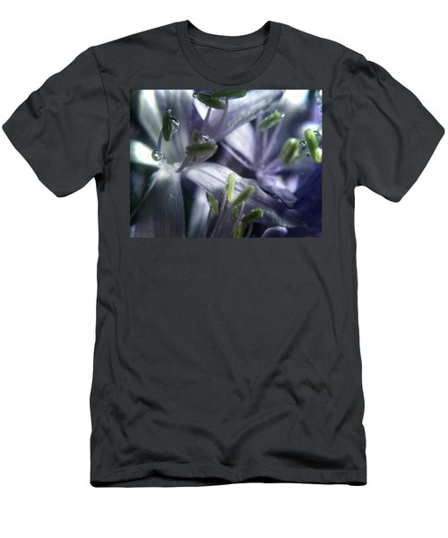 Natural Contraption Men's T-Shirt (Athletic Fit)
