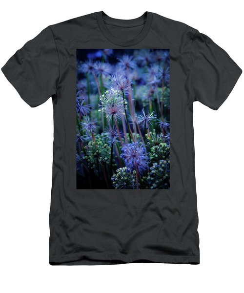Natural Fireworks 4791 H_2 Men's T-Shirt (Athletic Fit)