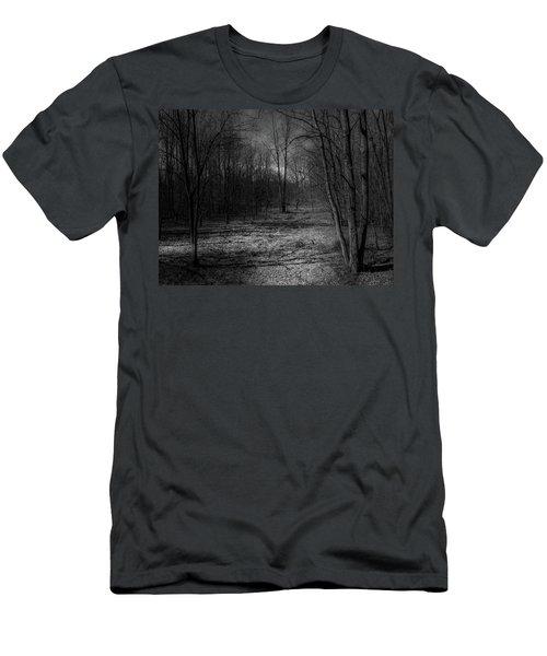 Natural Path Men's T-Shirt (Athletic Fit)