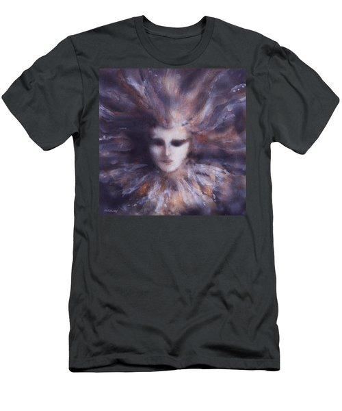 Nature Sprite Men's T-Shirt (Athletic Fit)