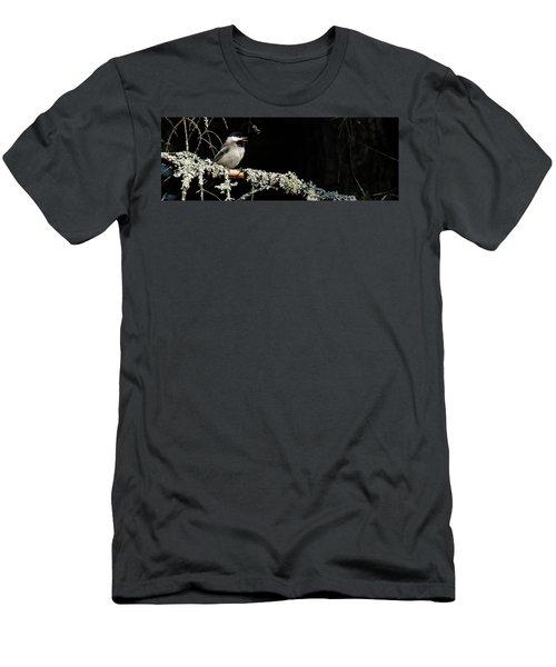 Nature Up Close Men's T-Shirt (Athletic Fit)