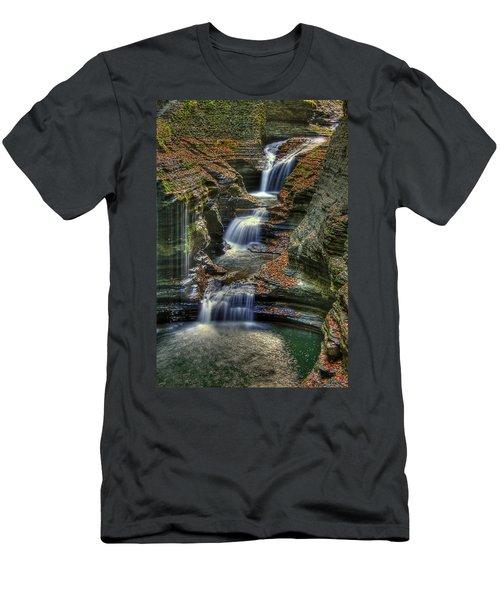 Nature's Tears Men's T-Shirt (Athletic Fit)