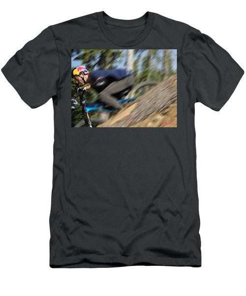 Need For Speed Men's T-Shirt (Athletic Fit)
