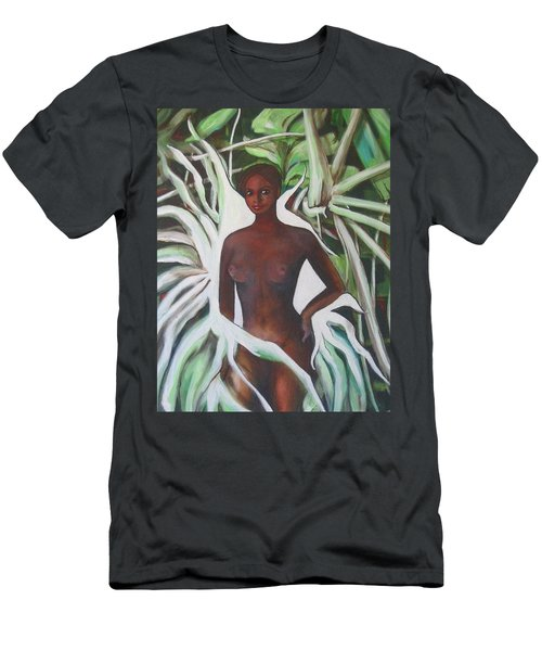 Negrita Men's T-Shirt (Athletic Fit)