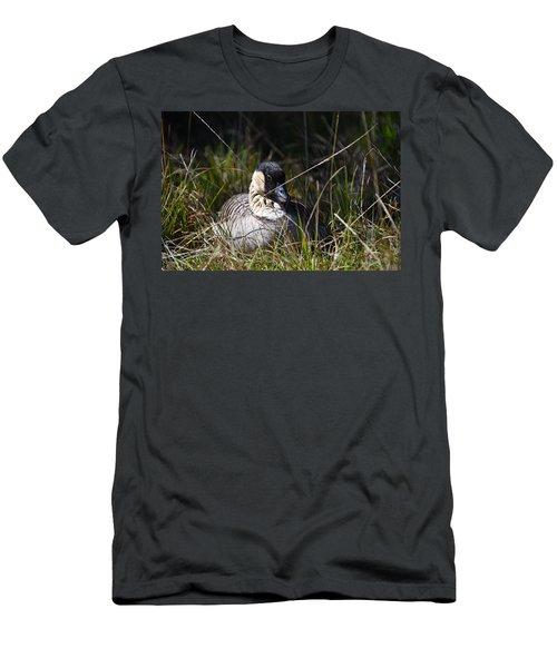 Nene Men's T-Shirt (Athletic Fit)
