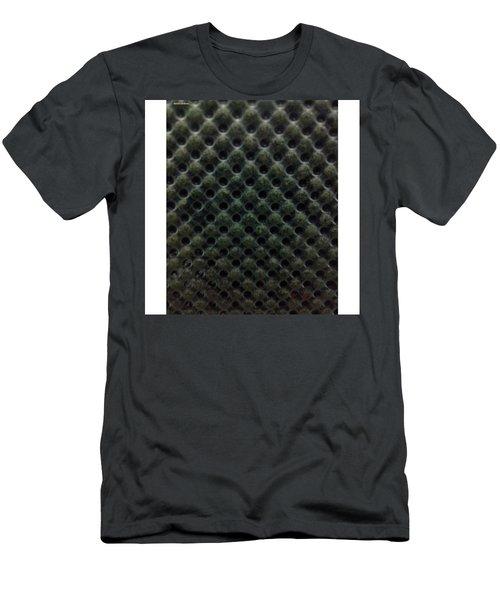 Netrix  From The Ali Maja`s Dream A Men's T-Shirt (Athletic Fit)