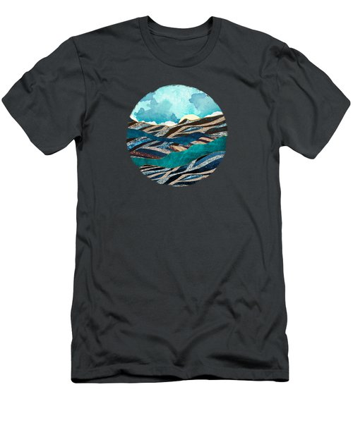 New Day Men's T-Shirt (Athletic Fit)