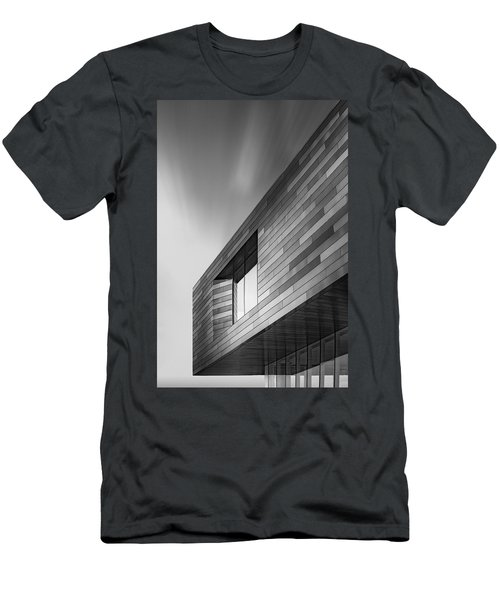 New Addition Men's T-Shirt (Athletic Fit)