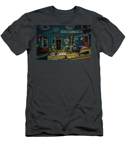 New Hope General Store Men's T-Shirt (Athletic Fit)