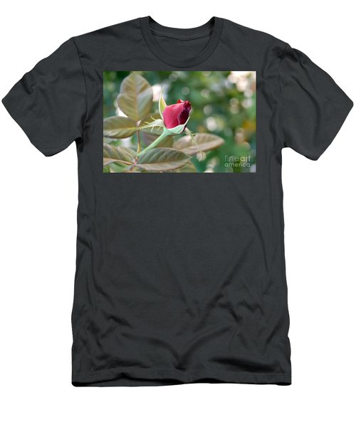New Love 2 Men's T-Shirt (Athletic Fit)