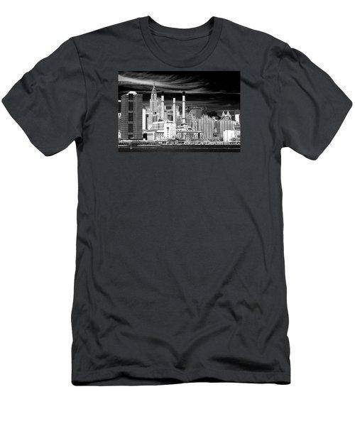 New York City Men's T-Shirt (Athletic Fit)