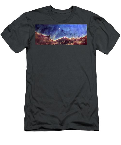 Ngc 3324  Carina Nebula Men's T-Shirt (Athletic Fit)
