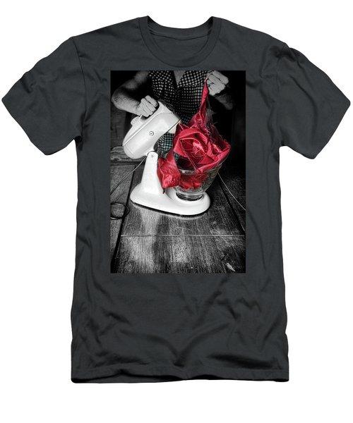 No Guts No Glory Men's T-Shirt (Athletic Fit)