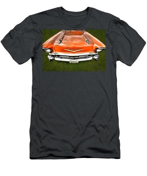 Nomaad Men's T-Shirt (Athletic Fit)