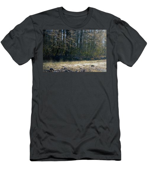 North Stilly Too Men's T-Shirt (Athletic Fit)