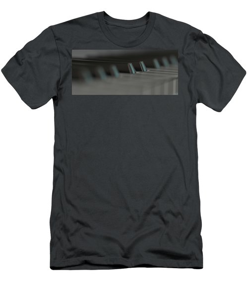 Notes Men's T-Shirt (Athletic Fit)