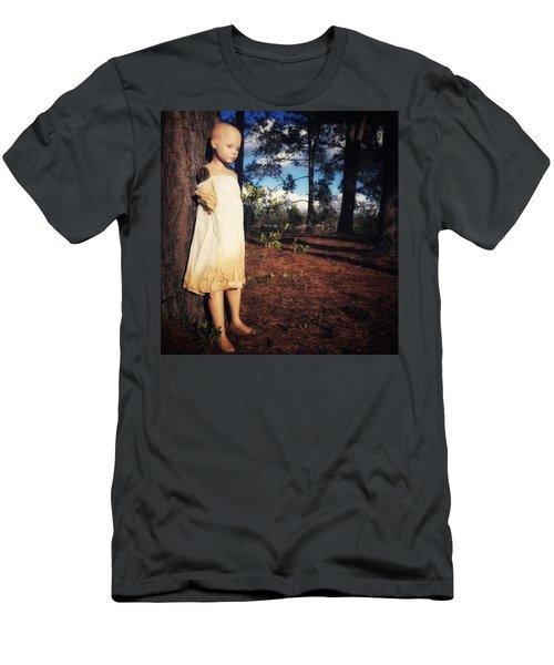 Nova Men's T-Shirt (Athletic Fit)