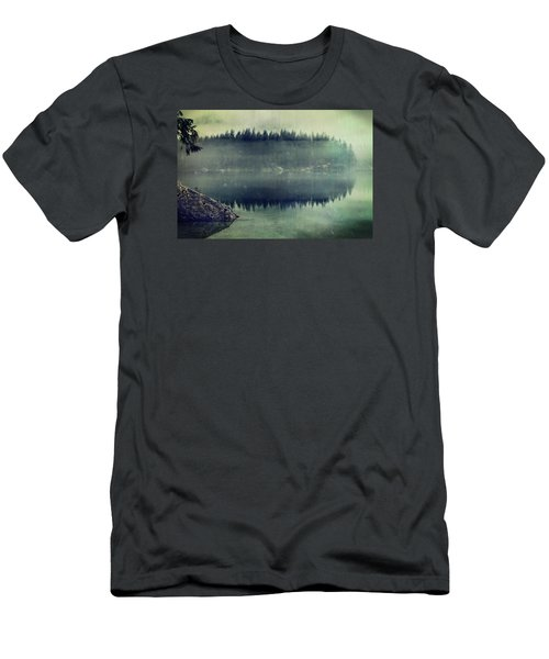 November Afternoon Men's T-Shirt (Athletic Fit)