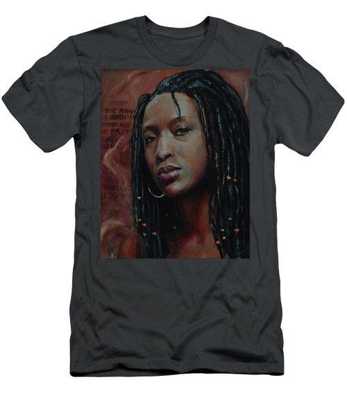 Nubian Dream 2.1 Men's T-Shirt (Athletic Fit)