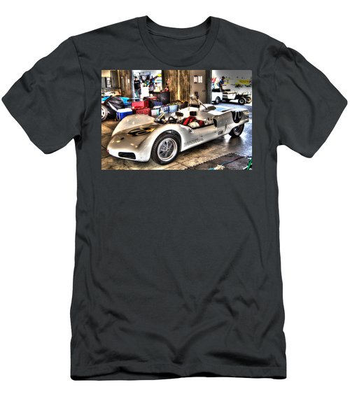 Nurburgring Men's T-Shirt (Athletic Fit)