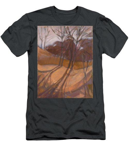 Oak Savanna Men's T-Shirt (Athletic Fit)