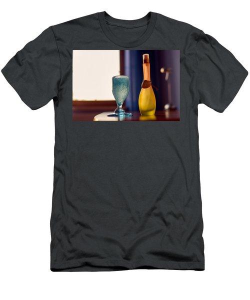 Objects Men's T-Shirt (Slim Fit) by Tgchan