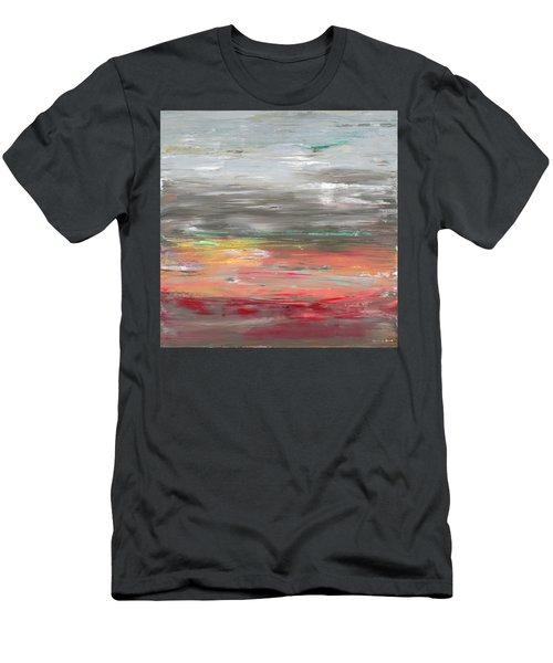 Occationally Unafraid Men's T-Shirt (Athletic Fit)