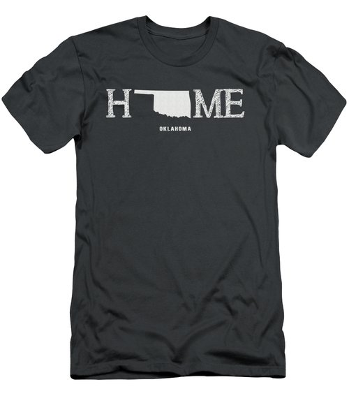 Ok Home Men's T-Shirt (Athletic Fit)