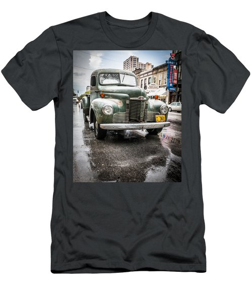 Old But Rolling Men's T-Shirt (Athletic Fit)