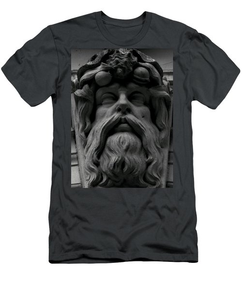 Old Character Men's T-Shirt (Athletic Fit)
