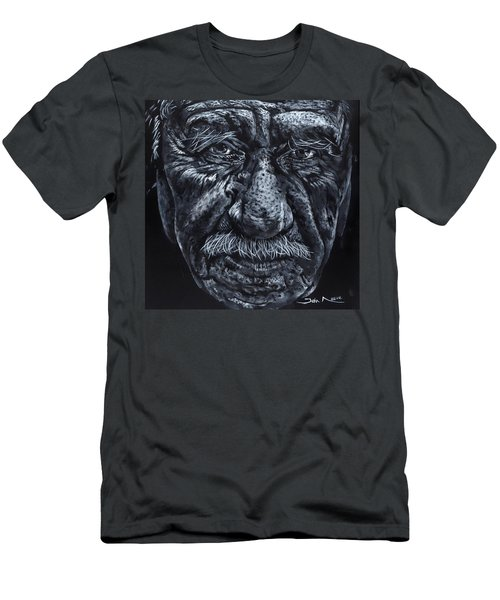 Old Joe Men's T-Shirt (Athletic Fit)