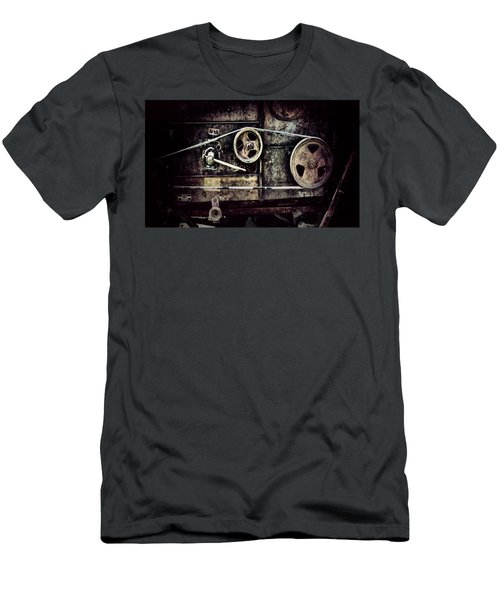 Old Machine Men's T-Shirt (Athletic Fit)