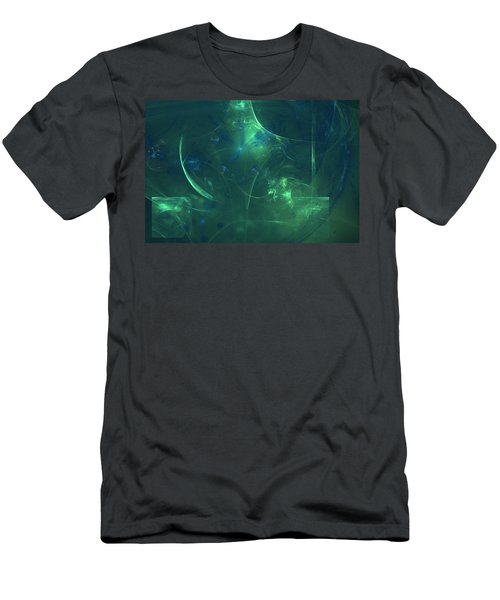 Old Man Of The Sea Men's T-Shirt (Athletic Fit)