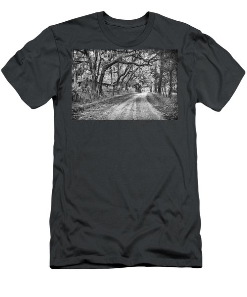 Old Sheep Farm Men's T-Shirt (Athletic Fit)
