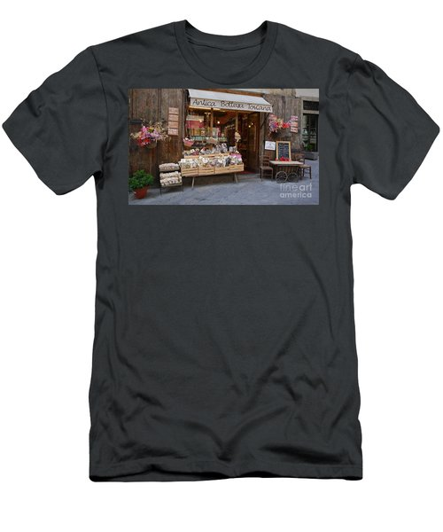 Old Tuscan Deli Men's T-Shirt (Athletic Fit)