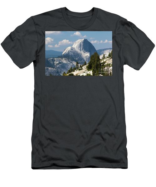 Olmsted Point Men's T-Shirt (Athletic Fit)