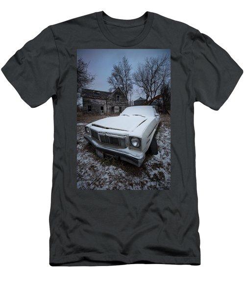 Omega Men's T-Shirt (Athletic Fit)
