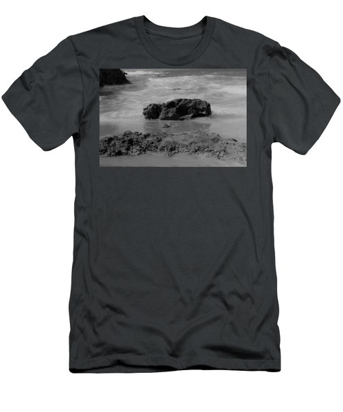 On Coast. Men's T-Shirt (Athletic Fit)