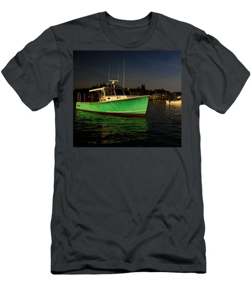 On The Waterfront V Men's T-Shirt (Athletic Fit)