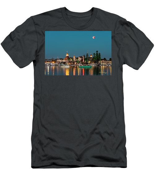 Once In A Lifetime Men's T-Shirt (Athletic Fit)
