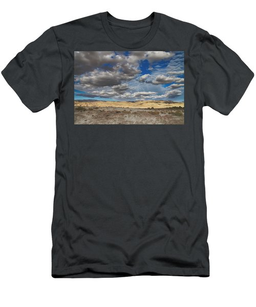 One Day I'll Fly Men's T-Shirt (Athletic Fit)