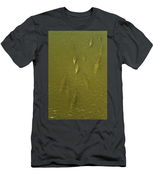 One Direction IIi Men's T-Shirt (Athletic Fit)
