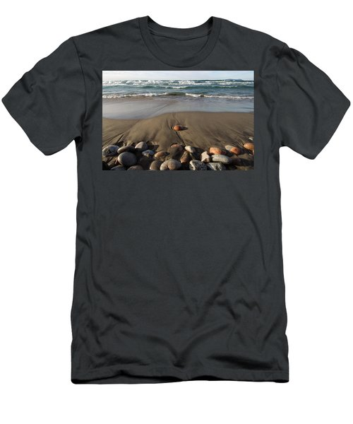 One Men's T-Shirt (Athletic Fit)