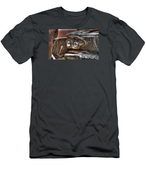 One On You Men's T-Shirt (Athletic Fit)
