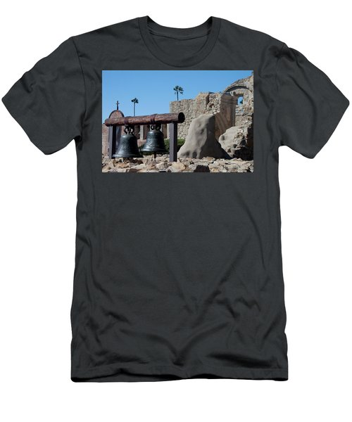 Original Bell Tower Men's T-Shirt (Athletic Fit)