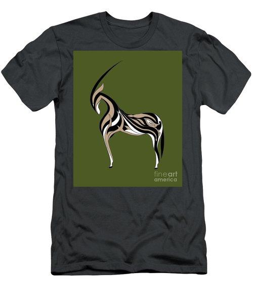 Oryx Men's T-Shirt (Athletic Fit)