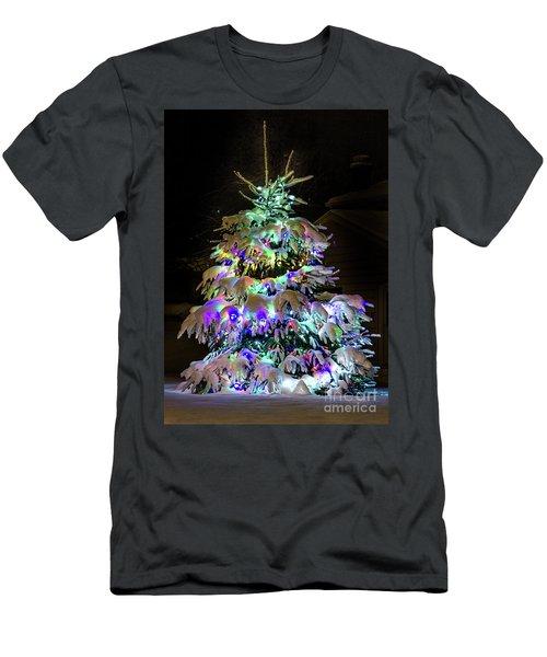 O'tannenbaum Men's T-Shirt (Athletic Fit)